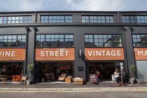 Vine Street Vintage Market