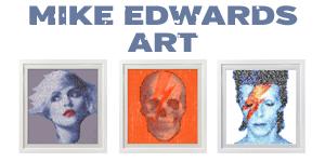 Mike Edwards Art